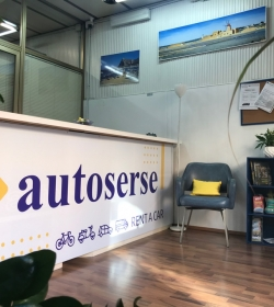 Auto Serse Rent A Car